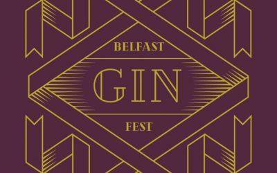 WIN WIN WIN! Belfast Gin Fest is happening and you can win tickets here