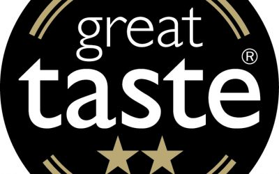 It's all about the stars in the Great Taste Awards